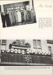Page 16, 1952 Edition, Saint Marys College - Blue Mantle Yearbook (Notre Dame, IN) online yearbook collection