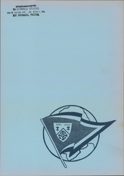 Page 3, 1956 Edition, Saint Marys College - Blue Mantle Yearbook (Notre Dame, IN) online yearbook collection