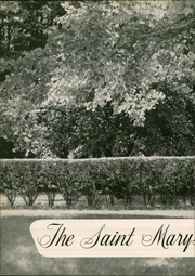 Page 6, 1956 Edition, Saint Marys College - Blue Mantle Yearbook (Notre Dame, IN) online yearbook collection