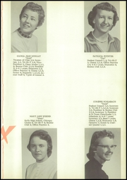 Page 11, 1957 Edition, Scott High School - Scottonian Yearbook (Scott, IN) online yearbook collection