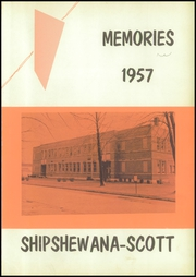 Page 5, 1957 Edition, Scott High School - Scottonian Yearbook (Scott, IN) online yearbook collection