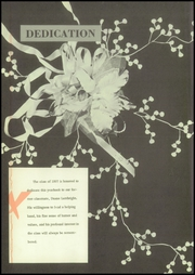 Page 6, 1957 Edition, Scott High School - Scottonian Yearbook (Scott, IN) online yearbook collection