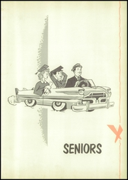 Page 7, 1957 Edition, Scott High School - Scottonian Yearbook (Scott, IN) online yearbook collection