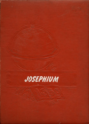 1950 Edition, St Joseph School - Josephium Yearbook (Elwood, IN)