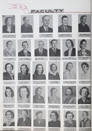Page 10, 1947 Edition, Franklin High School - Retrospect Yearbook (Mount Airy, NC) online yearbook collection