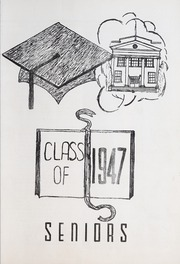 Page 11, 1947 Edition, Franklin High School - Retrospect Yearbook (Mount Airy, NC) online yearbook collection