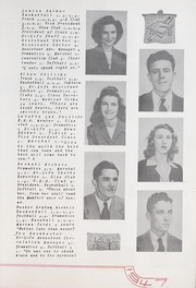 Page 15, 1947 Edition, Franklin High School - Retrospect Yearbook (Mount Airy, NC) online yearbook collection