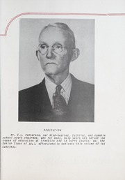 Page 5, 1947 Edition, Franklin High School - Retrospect Yearbook (Mount Airy, NC) online yearbook collection