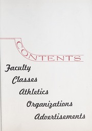 Page 7, 1947 Edition, Franklin High School - Retrospect Yearbook (Mount Airy, NC) online yearbook collection