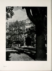 Page 10, 1947 Edition, Tudor Hall School - Chronicle Yearbook (Indianapolis, IN) online yearbook collection