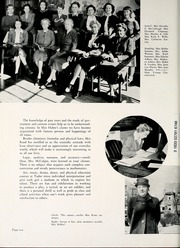 Page 14, 1947 Edition, Tudor Hall School - Chronicle Yearbook (Indianapolis, IN) online yearbook collection