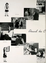 Page 16, 1947 Edition, Tudor Hall School - Chronicle Yearbook (Indianapolis, IN) online yearbook collection