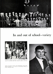 Page 14, 1964 Edition, Tudor Hall School - Chronicle Yearbook (Indianapolis, IN) online yearbook collection