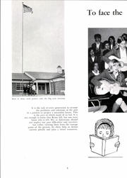 Page 8, 1964 Edition, Tudor Hall School - Chronicle Yearbook (Indianapolis, IN) online yearbook collection
