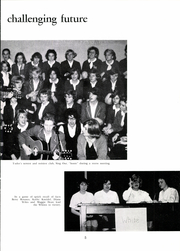 Page 9, 1964 Edition, Tudor Hall School - Chronicle Yearbook (Indianapolis, IN) online yearbook collection