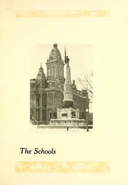 Page 13, 1926 Edition, Consolidated High Schools of Randolph County - Hoosier Pioneer Yearbook (Randolph County, IN) online yearbook collection
