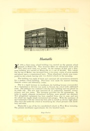 Page 16, 1926 Edition, Consolidated High Schools of Randolph County - Hoosier Pioneer Yearbook (Randolph County, IN) online yearbook collection