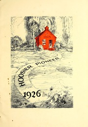 Page 5, 1926 Edition, Consolidated High Schools of Randolph County - Hoosier Pioneer Yearbook (Randolph County, IN) online yearbook collection