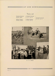 Page 318, 1917 Edition, University of Chicago - Cap and Gown Yearbook (Chicago, IL) online yearbook collection