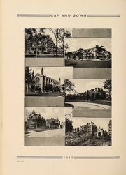 Page 320, 1917 Edition, University of Chicago - Cap and Gown Yearbook (Chicago, IL) online yearbook collection