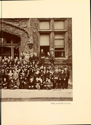 Page 76, 1917 Edition, University of Chicago - Cap and Gown Yearbook (Chicago, IL) online yearbook collection