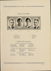 Page 81, 1917 Edition, University of Chicago - Cap and Gown Yearbook (Chicago, IL) online yearbook collection