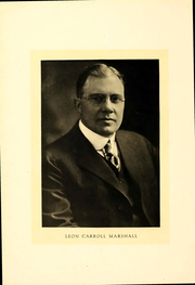 Page 5, 1918 Edition, University of Chicago - Cap and Gown Yearbook (Chicago, IL) online yearbook collection