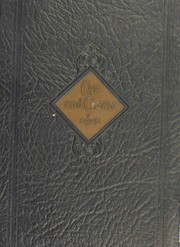 1926 Edition, University of Chicago - Cap and Gown Yearbook (Chicago, IL)