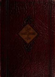 1927 Edition, University of Chicago - Cap and Gown Yearbook (Chicago, IL)
