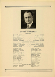 Page 10, 1932 Edition, University of Chicago - Cap and Gown Yearbook (Chicago, IL) online yearbook collection