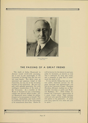 Page 11, 1932 Edition, University of Chicago - Cap and Gown Yearbook (Chicago, IL) online yearbook collection