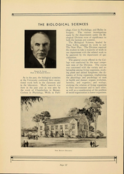 Page 12, 1932 Edition, University of Chicago - Cap and Gown Yearbook (Chicago, IL) online yearbook collection