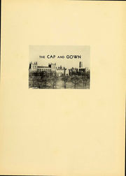 Page 2, 1932 Edition, University of Chicago - Cap and Gown Yearbook (Chicago, IL) online yearbook collection