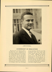 Page 8, 1932 Edition, University of Chicago - Cap and Gown Yearbook (Chicago, IL) online yearbook collection