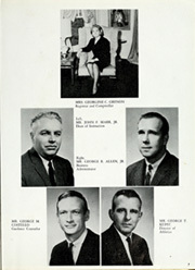 Page 11, 1964 Edition, Laurel Crest Academy - Crest Yearbook (Bristol, CT) online yearbook collection