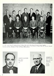 Page 14, 1964 Edition, Laurel Crest Academy - Crest Yearbook (Bristol, CT) online yearbook collection