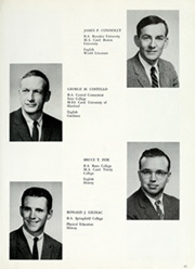 Page 15, 1964 Edition, Laurel Crest Academy - Crest Yearbook (Bristol, CT) online yearbook collection
