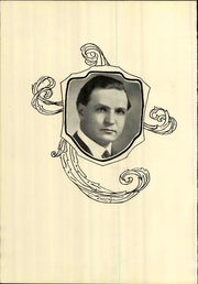 Page 10, 1927 Edition, Anderson University - Echoes Yearbook (Anderson, IN) online yearbook collection
