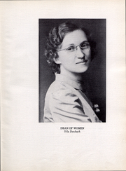 Page 14, 1942 Edition, Anderson University - Echoes Yearbook (Anderson, IN) online yearbook collection