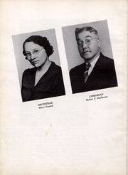 Page 15, 1942 Edition, Anderson University - Echoes Yearbook (Anderson, IN) online yearbook collection