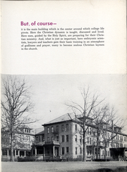 Page 10, 1943 Edition, Anderson University - Echoes Yearbook (Anderson, IN) online yearbook collection