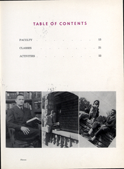 Page 12, 1943 Edition, Anderson University - Echoes Yearbook (Anderson, IN) online yearbook collection