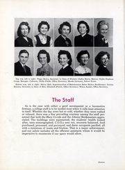 Page 17, 1943 Edition, Anderson University - Echoes Yearbook (Anderson, IN) online yearbook collection