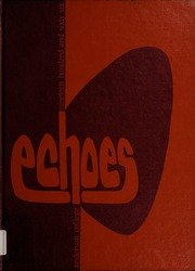 1966 Edition, Anderson University - Echoes Yearbook (Anderson, IN)