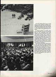 Page 13, 1978 Edition, Anderson University - Echoes Yearbook (Anderson, IN) online yearbook collection