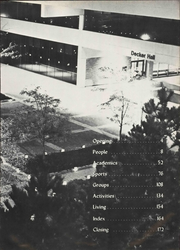Page 9, 1978 Edition, Anderson University - Echoes Yearbook (Anderson, IN) online yearbook collection