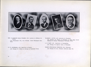 Page 12, 1910 Edition, Wabash College - Wabash Yearbook (Crawfordsville, IN) online yearbook collection