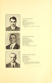 Page 17, 1912 Edition, Wabash College - Wabash Yearbook (Crawfordsville, IN) online yearbook collection