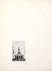 Page 14, 1929 Edition, Wabash College - Wabash Yearbook (Crawfordsville, IN) online yearbook collection