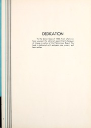 Page 9, 1933 Edition, Wabash College - Wabash Yearbook (Crawfordsville, IN) online yearbook collection